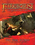 Fireborn: The Fire Within (1589942205) by Fantasy Flight Games