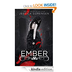 Ember (Death Collectors, #1)