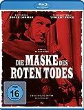 Die Maske des roten Todes [Blu-ray] [Special Edition]