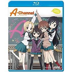 A-Channel [Blu-ray]
