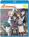 A-Channel - A-Channel (2 Discos) [Audio CD]