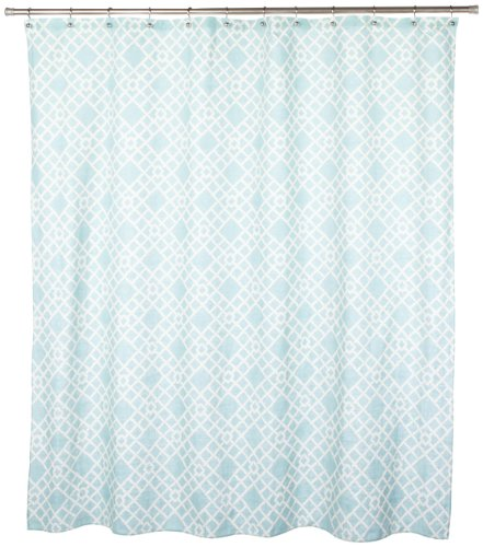 hemp shower curtain tommy bahama bamboo trellis malibu