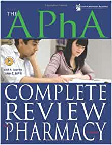 APhA Complete Review for Pharmacy, 11th Edition | American