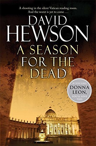 A Season for the Dead (Nic Costa)