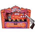 Retro Childrens Arcade Classic Carnival Fayre Fete Dunk The Duck Shooting Game
