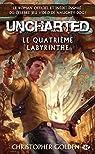 Uncharted : Le quatrième labyrinthe par Golden