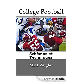 College Football Sch�mas et Techniques