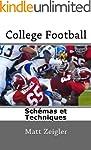 College Football Sch�mas et Technique...