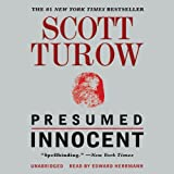 img - for Presumed Innocent book / textbook / text book