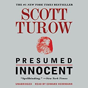 Presumed Innocent | [Scott Turow]