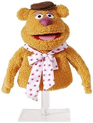 Madame Alexander Fozzie Bear Muppet Hand Puppet