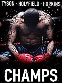 Champs (2015) In Theaters (HD)