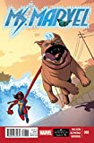 img - for Ms Marvel #8 book / textbook / text book