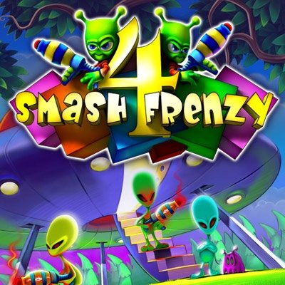 Smash Frenzy 4 (Formerly Magic Ball 4)