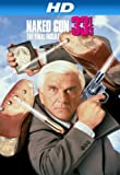 The Naked Gun 33 1/3: The Final Insult [HD]
