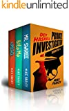 The Dev Haskell Series Books 2-4 (Dev Haskell Series Boxset)
