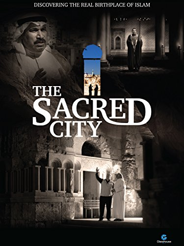 The Sacred City