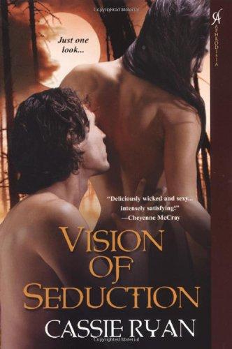 Image of Vision of Seduction (Seduction Series, Book 2)