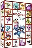 echange, troc Lilo & Stitch La série - Volumes 1 à 4 - coffret 12 DVD