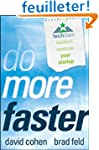 Do More Faster: TechStars Lessons to...