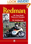 Jim Redman: Six Times World Motorcycl...