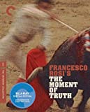 Moment of Truth (The Criterion Collection) [Blu-ray]