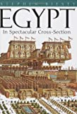 img - for Egypt: In Spectacular Cross-section book / textbook / text book