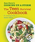 Cooking Up a Storm: The Teen Survival...
