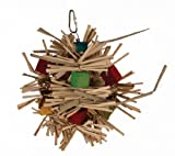 Nature's Instinct Fire Cracker Cluster for Pet Birds