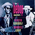 Bebop Masters,the