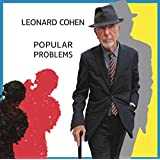 ~ Leonard Cohen   10 days in the top 100  Release Date: September 23, 2014  Buy new:   $11.98