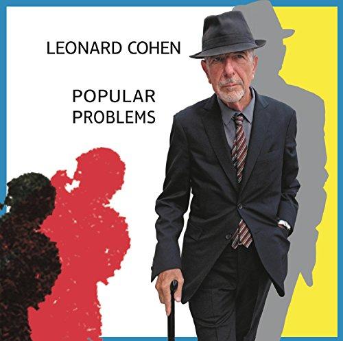 Leonard Cohen-Popular Problems-CD-FLAC-2014-PERFECT Download