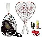 Speedminton S400 Badminton Set