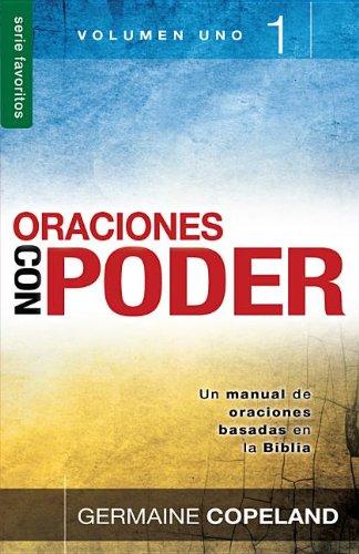 Oraciones Con Poder, Volumen 1 = Prayers with Power, Vo 1 (Favoritos)
