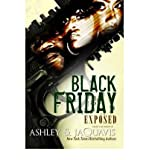 img - for By Ashley and JaQuavis - Black Friday: Exposed (Urban Books) (Reprint) (2012-02-16) [Paperback] book / textbook / text book