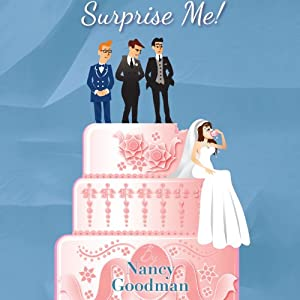 Surprise Me! | [Nancy Goodman]