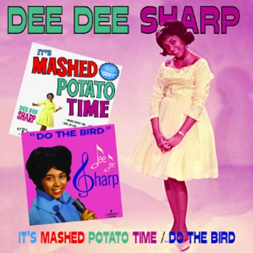 It's Mashed Potato Time/Do the Bird