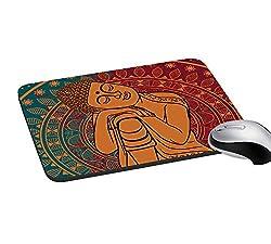meSleep Budha Mouse Pads