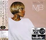 echange, troc Mary J. Blige - Growing Pains