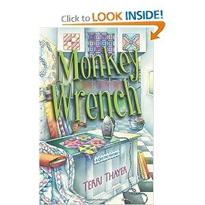 Monkey Wrench - Terri Thayer