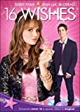 Cover art for  16 Wishes
