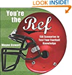 You're the Ref: 156 Scenarios to Test...