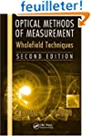 Optical Methods of Measurement: Whole...