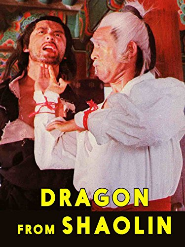 Dragon From Shaolin on Amazon Prime Video UK