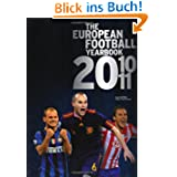 European Football Yearbook 2010/11