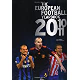 The European Football Yearbook 2010/11by Mike Hammond