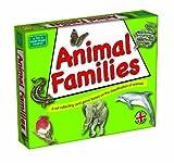 Animal Families