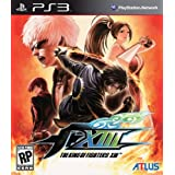 The King of Fighters XIII - PlayStation 3 Standard Editionby Atlus