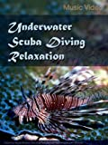 Underwater Scuba Diving Relaxation
