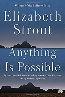 Book Cover: Anything Is Possible: A Novel
